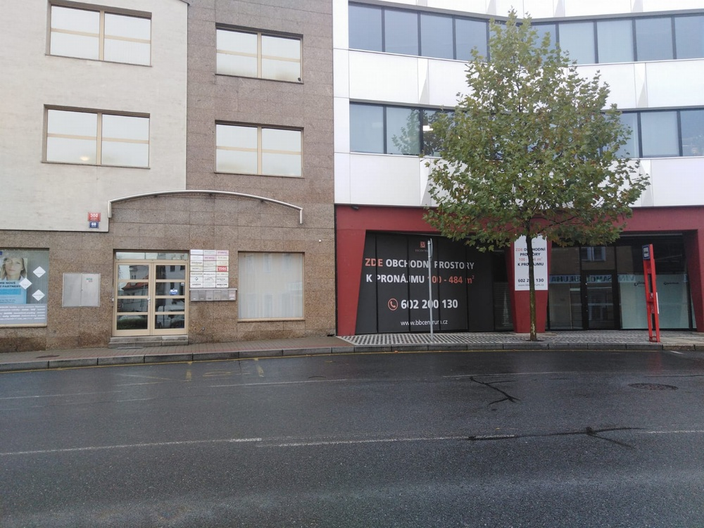 ABC Music v.o.s. Sfumato ® (Splývavé čtení ®) - sídlo společnosti